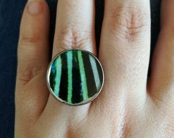Ring 2cm round