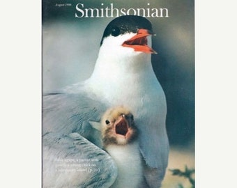 Smithsonian Magazine August 1980