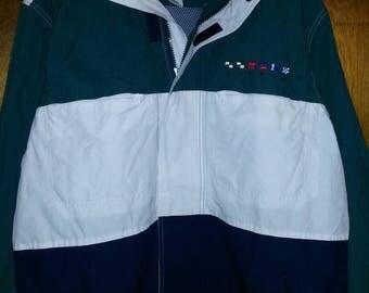 Vintage L.L. Bean sailing jacket