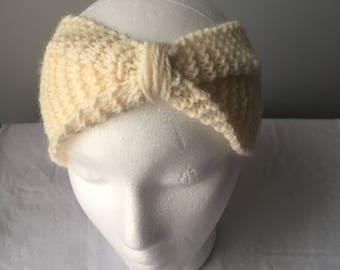 Knit Headband/Earwarmer