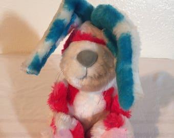1983 Chewie Newgett American Rabbit Plush.
