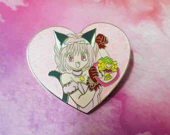 Tokyo Mew Mew Pin Badge