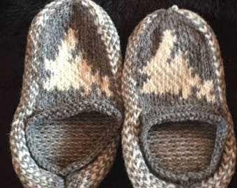 Newfoundland Slippers