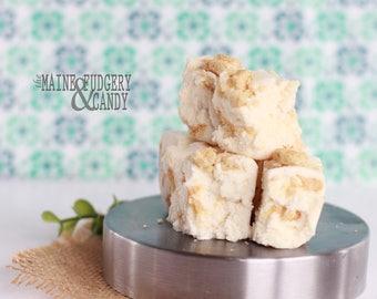 Maine Fudgery Vanilla Cookies n Cream Fudge