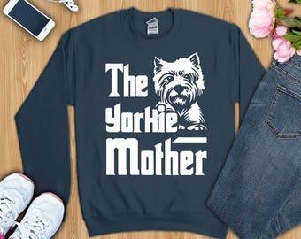 Yorkie shirt, Yorkie shirts, yorkie tshirt, yorkie t-shirt, yorkie gift, yorkie sweatshirt, yorkie hoodie, yorkie mom gift, yorkie mom shirt