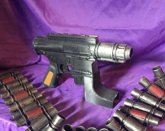 Cassian Andor's Blaster from Rogue One