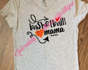 Basketball Mama