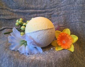 Sleep Bath Bomb Lavender/Chamomile