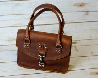 The Barnwell Handbag