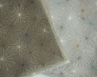 Daiwabo Starburst 2 Fat Quarter Set