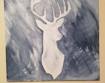 Deer, Antlers
