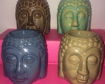 Buddha oil/wax burners