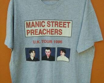 Very rare manic street preachers