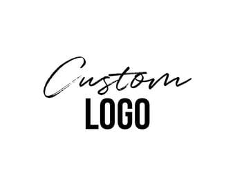 Custom One of a Kind Logo