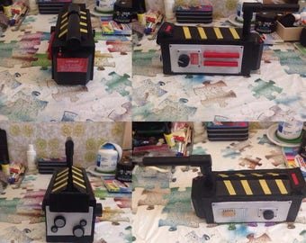 Ghostbusters Trap