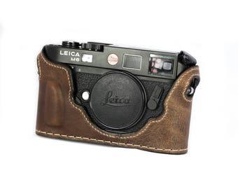Leica Patagonean Case -m3, m2 ,m4, m6,, m6 TTL, m7