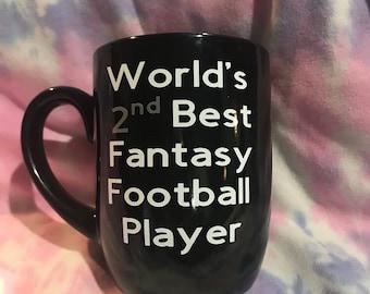 Fantasy Football Loser Mug