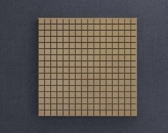 """Pixel Art Craft, 16"""" Pixel Station"""