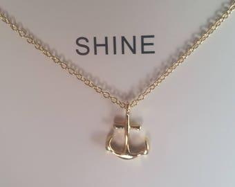 Anchor Necklace