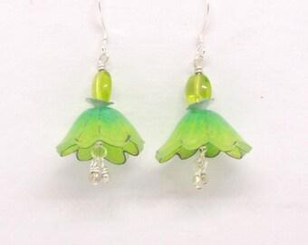 Dingle Dangle Earrings