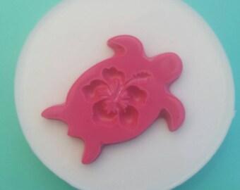 Exotic animal resin mold