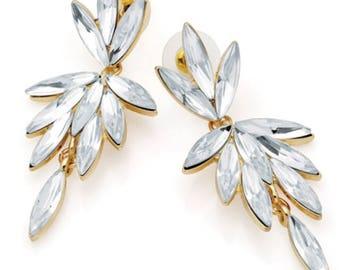 Omaha Earrings