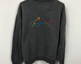 Greg Norman Sweatshirt