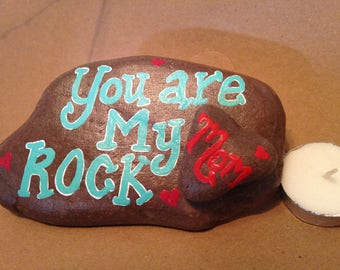 You Are My Rock, Mom