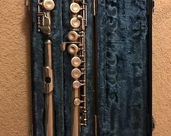 Yamaha 21S Flute
