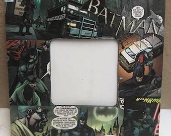 Batman Picture Frame