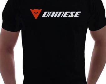 Dainese Motorcycle Race Devil Honda Yamaha Suzuki Kawasaki t-shirt