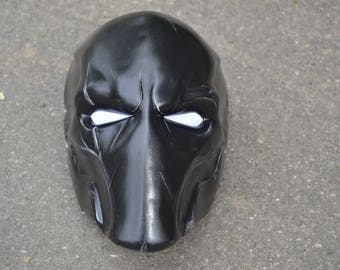 Red Hood Mask (ver.Black)
