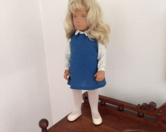 """Sasha doll,16"""" from the 1980's"""
