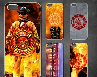 24 kinds firefighter iphone 7 case, iphone 7 plus case, iphone 6/6s , iphone 6s  case, iphone 6 plus case, iphone 5/5s case, 5c case, 4/4s