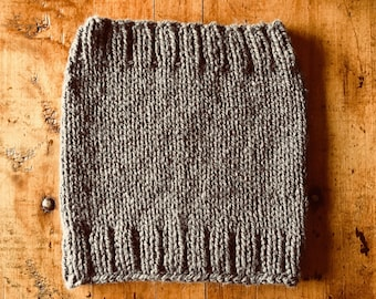 The Simple Cowl