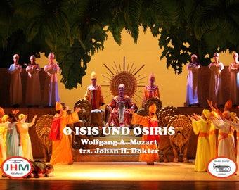 Brass Sextet - ISIS and Osiris O