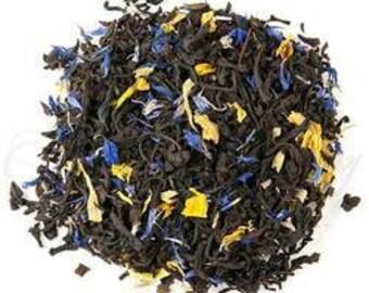 Maple Blueberry Black Tea