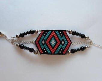 Hand made fashion bracelet