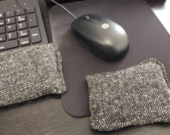 "Keyboard Wrist Rest | Standard 18"" Keyboard Ergonomic Wrist Support 