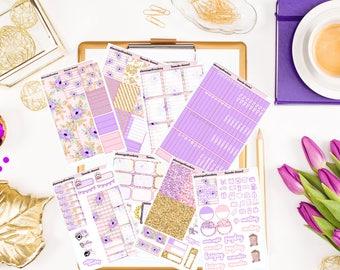 Lavender Dreams Weekly Kit