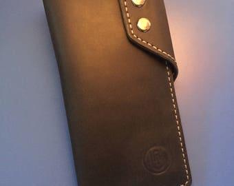 """Long men wallet by """" UniWallet"""""""