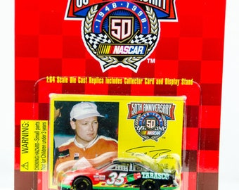 Racing Champions 50th Anniversary Todd Bodine 1/64 Diecast Car - Tabasco