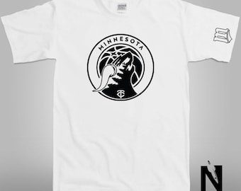 MINNESOTA Mash-Up Sports T-Shirt