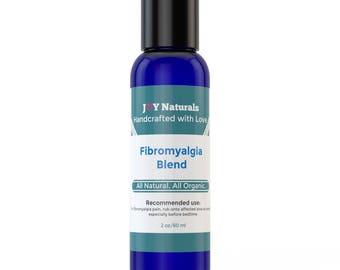 Fibromyalgia Blend