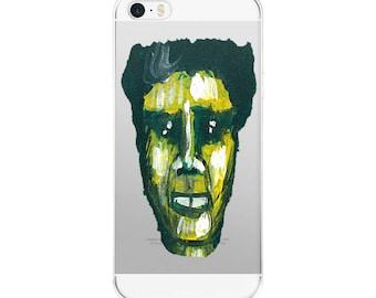 Kareem iPhone Cases, iPhone 5/5s, iPhone 6/6s, iPhone 7/7 Plus