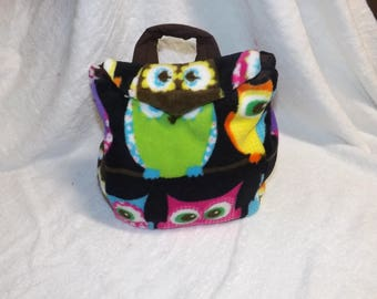 bag for baby, children; or for moms