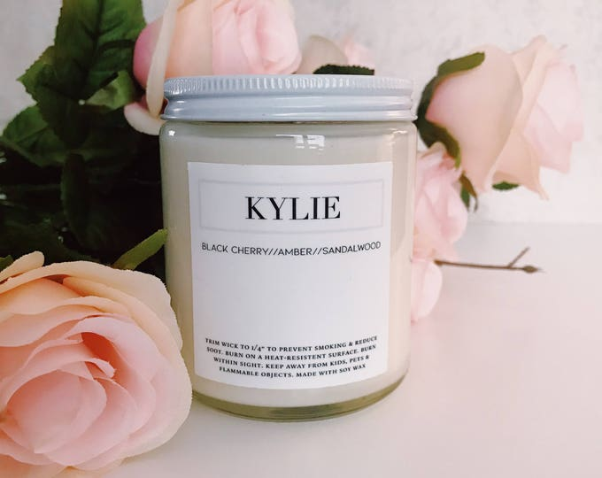 Featured listing image: Kylie | 8 oz