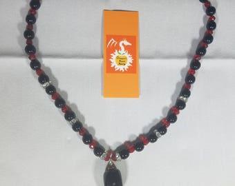 Dragon Pearl Necklace