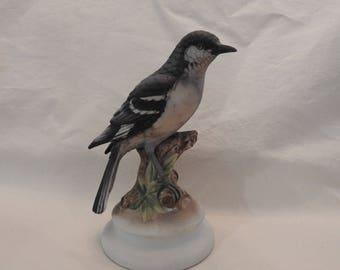 Porcelain Mockingbird