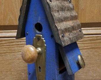 Rustic Birdhouse